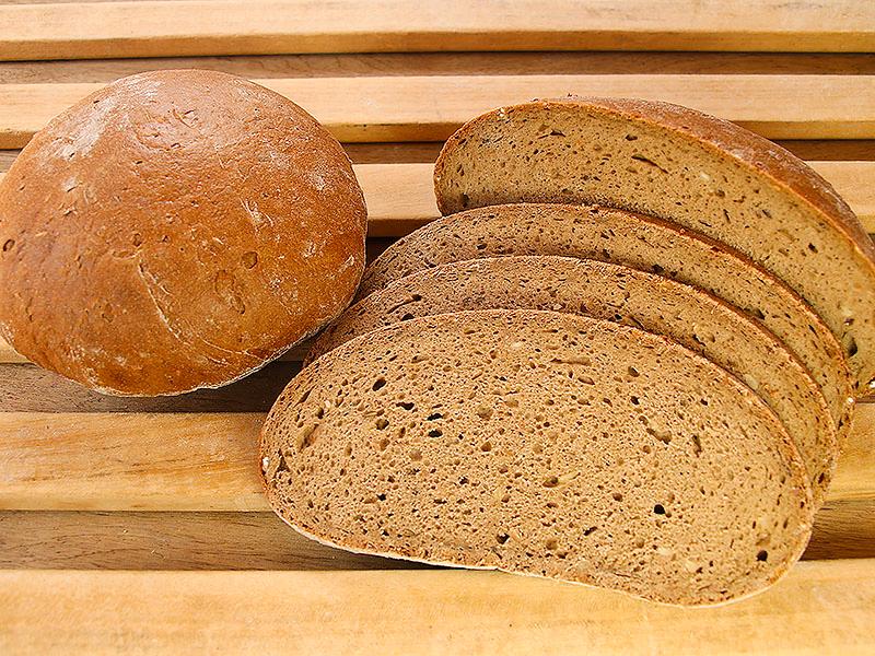 1100 Jahr Brot