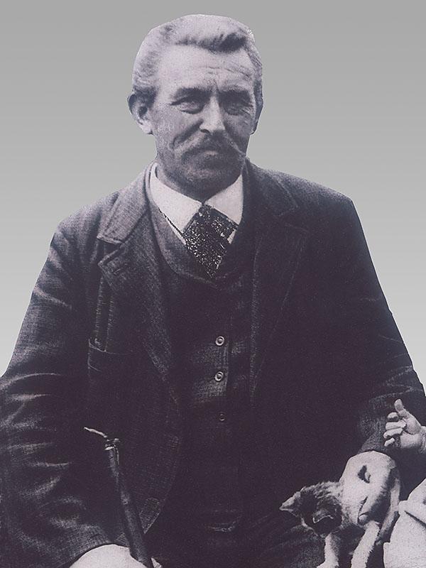 Josef Haberkern